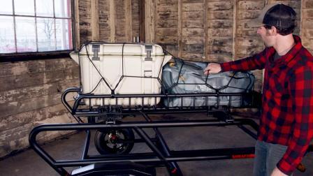 Yakima [] SkinnyWarrior Cargo Basket [] Product Tour