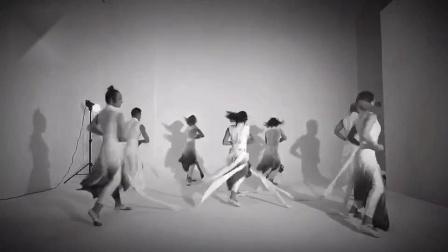 深圳外籍舞蹈 现代