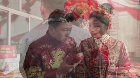 忻州小伙娶媳妇这样玩