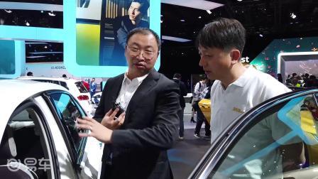 全新一代速腾都给我们带来了些什么?2019上海车展