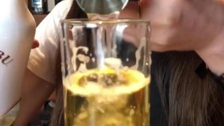 夏日啤酒特饮🍺科罗娜牛奶