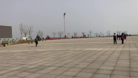 大连海边风景2019,4,23