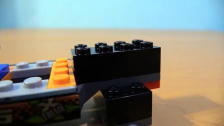 挖掘机视频表演 赛车总动员第一集