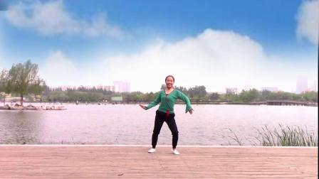 邯郸云水间《踏青采茶》习舞:云水间