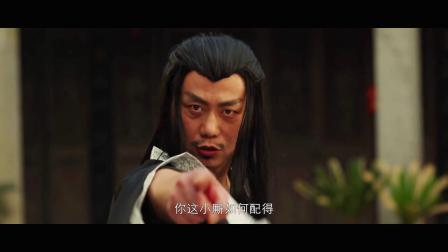 苏宁物流 哈哈哈哈!比泰国广告更魔性的反转剧,3集根本不够看!