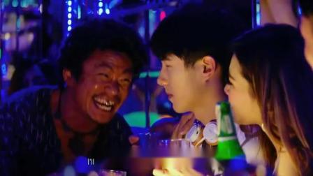 唐人街探案—电影—视频高清在线观看-优酷3