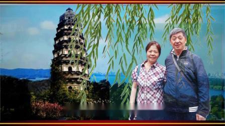《虎丘之旅》44团11-12连战友聚会上海