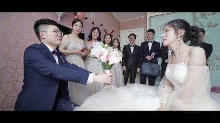 普罗旺斯婚礼2019.04.26.项煌彬&章冬冬.快剪