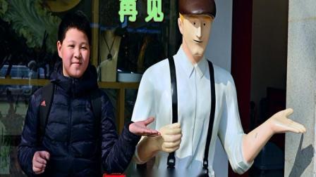 南京总统府、中山陵