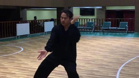 陈氏太极拳10