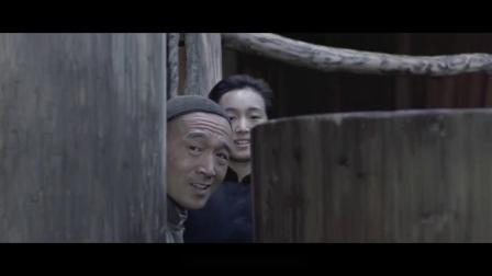 旧社会下的婶子和侄子的不伦恋菊豆04