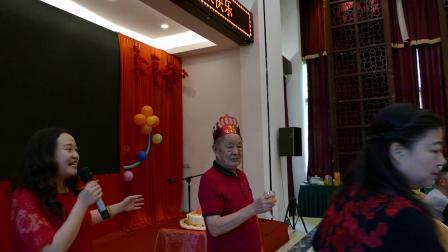 唐昌健80岁生日纪念2019年4月20日
