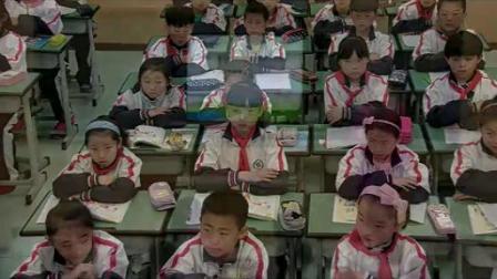 健康生活每一天(健康生活小档案)-小学品社优质课(2018年)