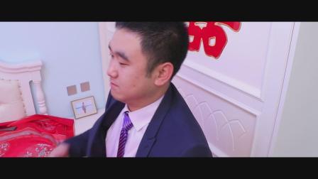 梁策80D加灵眸(婚礼)
