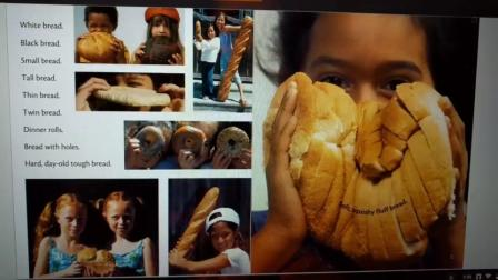 Bread Comes to Life