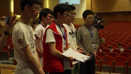 2019FIRST科技挑战赛重庆邀请赛