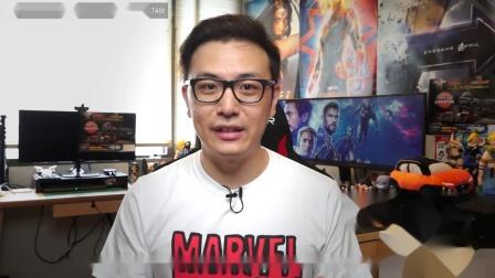 Marvel【复仇者联盟4:终局之战】有雷影评_部长