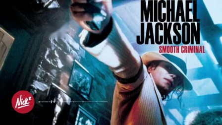 Michael Jackson – Smooth Criminal (Nick* Extended '87 Redux)