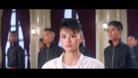 【动作/混剪】---电影《天使行动》系列李赛凤个人混剪MV