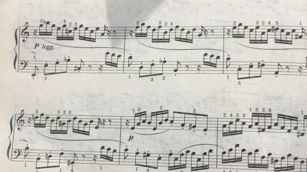 【钢琴助学堂】二创十三14-17右
