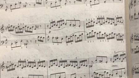 【钢琴助学堂】二创十三18-21右