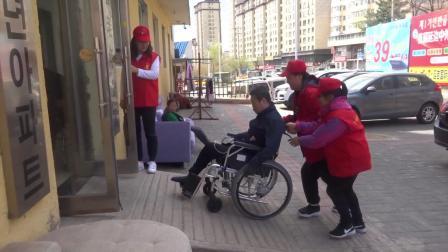 丹春社区志愿者服务微视频