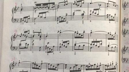 【钢琴助学堂】三创十一1-8左