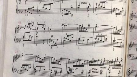 【钢琴助学堂】三创十一9-16左