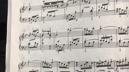 【钢琴助学堂】三创十一24-28左