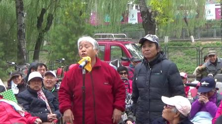 2019-4-28大庆市三位+2位功友交流