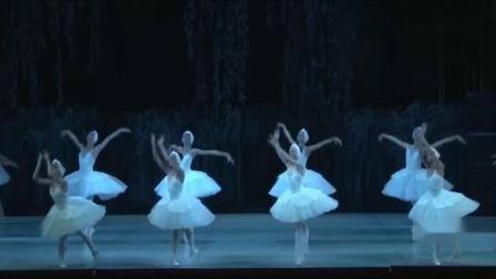 音乐美,舞者更美,英皇芭蕾舞剧天鹅湖之群舞