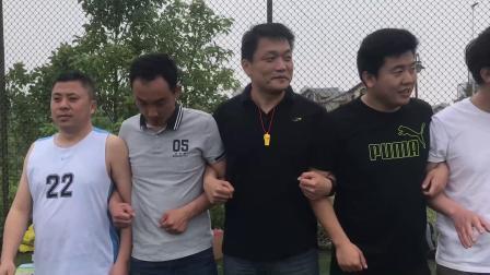 碧桂园集团湖北区域咸宁城市公司周年庆暨春季趣味运动会集锦