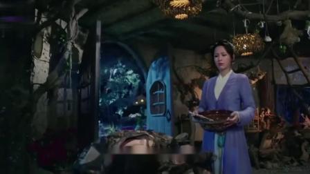 香蜜沉沉烬如霜:锦觅旭凤上演超豪华三世虐恋,剧组经费在燃烧
