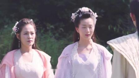 香蜜:旭凤注定当不上天帝,不是因为锦觅,而是因为他是只凤凰?
