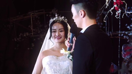 D-Fishfilms (作品)ALLEN&CRYSTAL WEDDING IN HANGZHOU