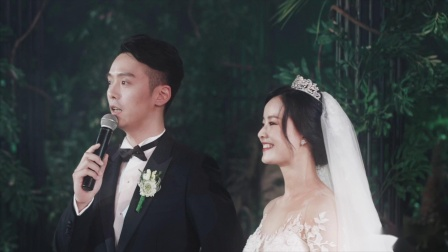 D-Fishfilms(作品)ALLEN&CRYSTAL WEDDING IN WENZHOU
