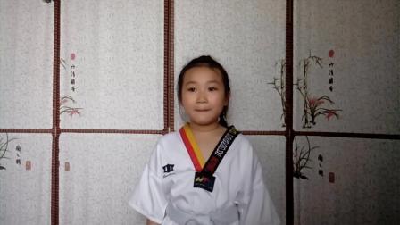 飞扬跆拳道19年母亲节视频