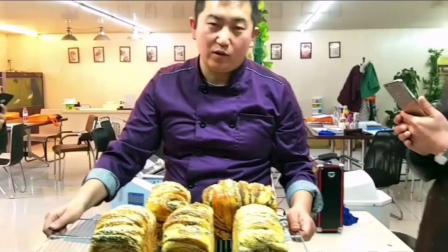 黑芝麻脆饼配方  模具饼干做法教程 哪里的烘焙培训学校好