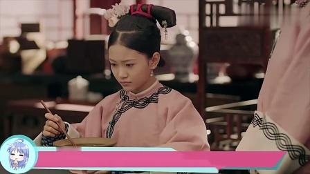 """延禧攻略:年龄最小的演员,年仅14岁,因太善良早早领""""盒饭"""""""