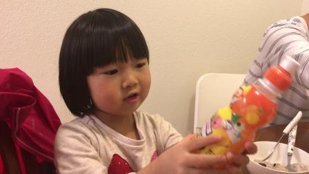 20190204爱玛4岁半大年三十的火锅大餐