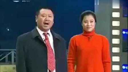 范伟、高秀敏早期经典小品《喜临门》,看一次笑一次!