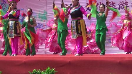城中区文化旅游节启动仪式