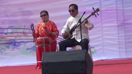 文化旅游节—青海平弦