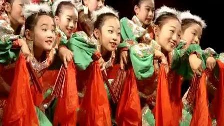 蒙族舞蹈《奔腾》  汽车