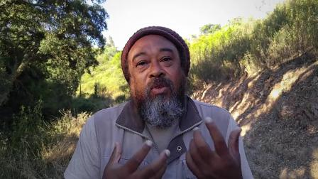 Mooji:Master Pointing #3 Spirituality Cannot be Taught, It Can Only Flower