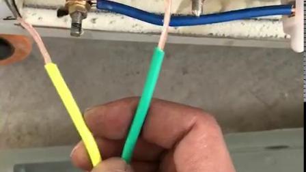 蒸飯柜220V電纜接線視頻