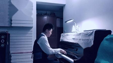 《降B小调夜曲(Op.9 No.1)》郁庸演奏版20190430