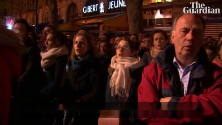 惊艺集 | 欧洲文明的心脏——巴黎圣母院失火