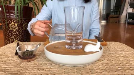 关于用玻璃茶具泡绿茶的三个小秘密,你必须知道!
