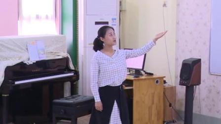 四年级音乐课例《友谊的回声》-小学音乐优质课 2018